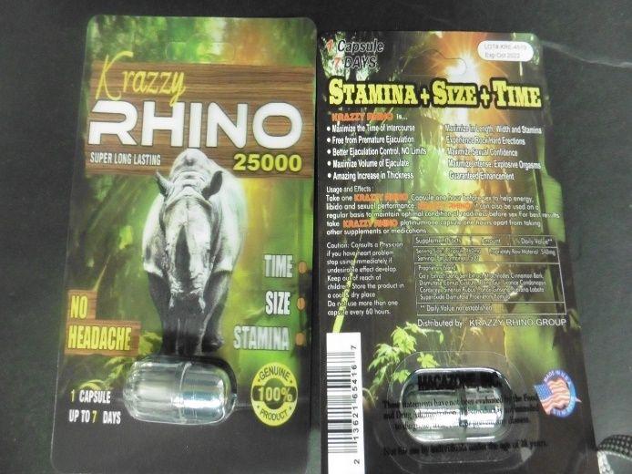 FDA-rhino