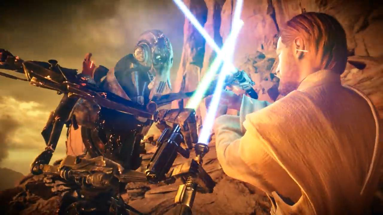 Star Wars Battlefront 2' Update 1 22 Adds Obi-Wan & Geonosis - Patch