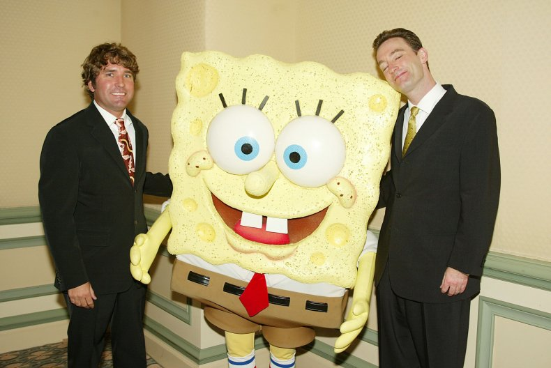 'Spongebob' Star Tom Kenny Honored Stephen Hillenburg Before Death