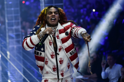 What Happened to Tekashi 6ixnine: Why the Rapper is in Jail and What Charges He's Facing