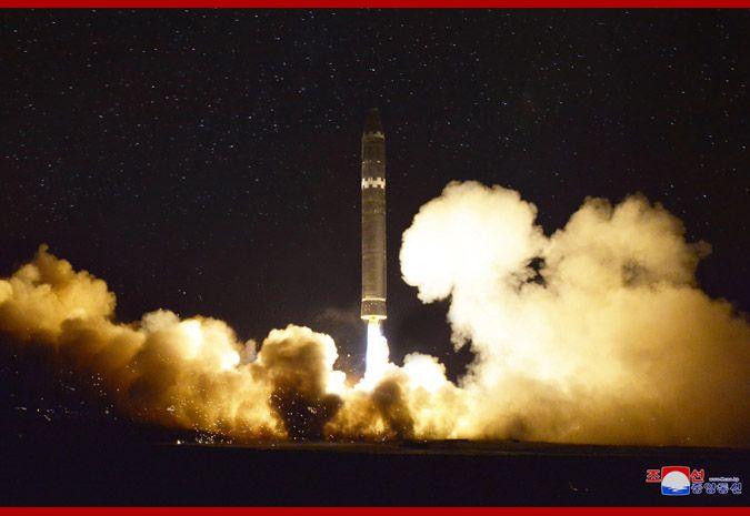 NorthKoreaICBMLaunchNov28