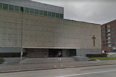 Archdiocese Galveston-Houston