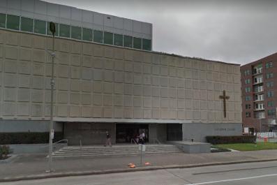 Archdiocese Galveston-Houston