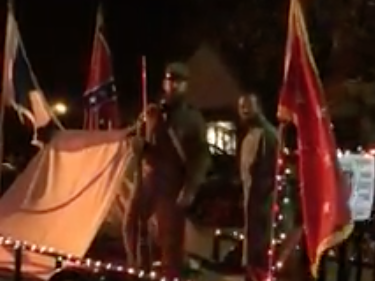 ConfederateChristmasSoldier