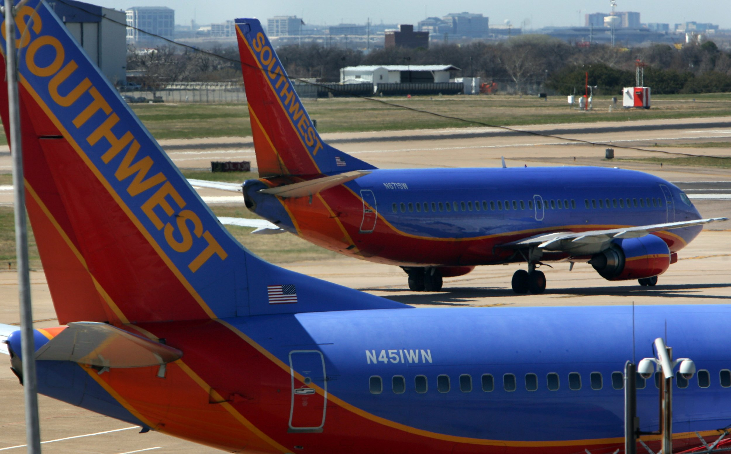 Southwest Airlines Apologizes For Employee Who Mocked Name Of 5 Year