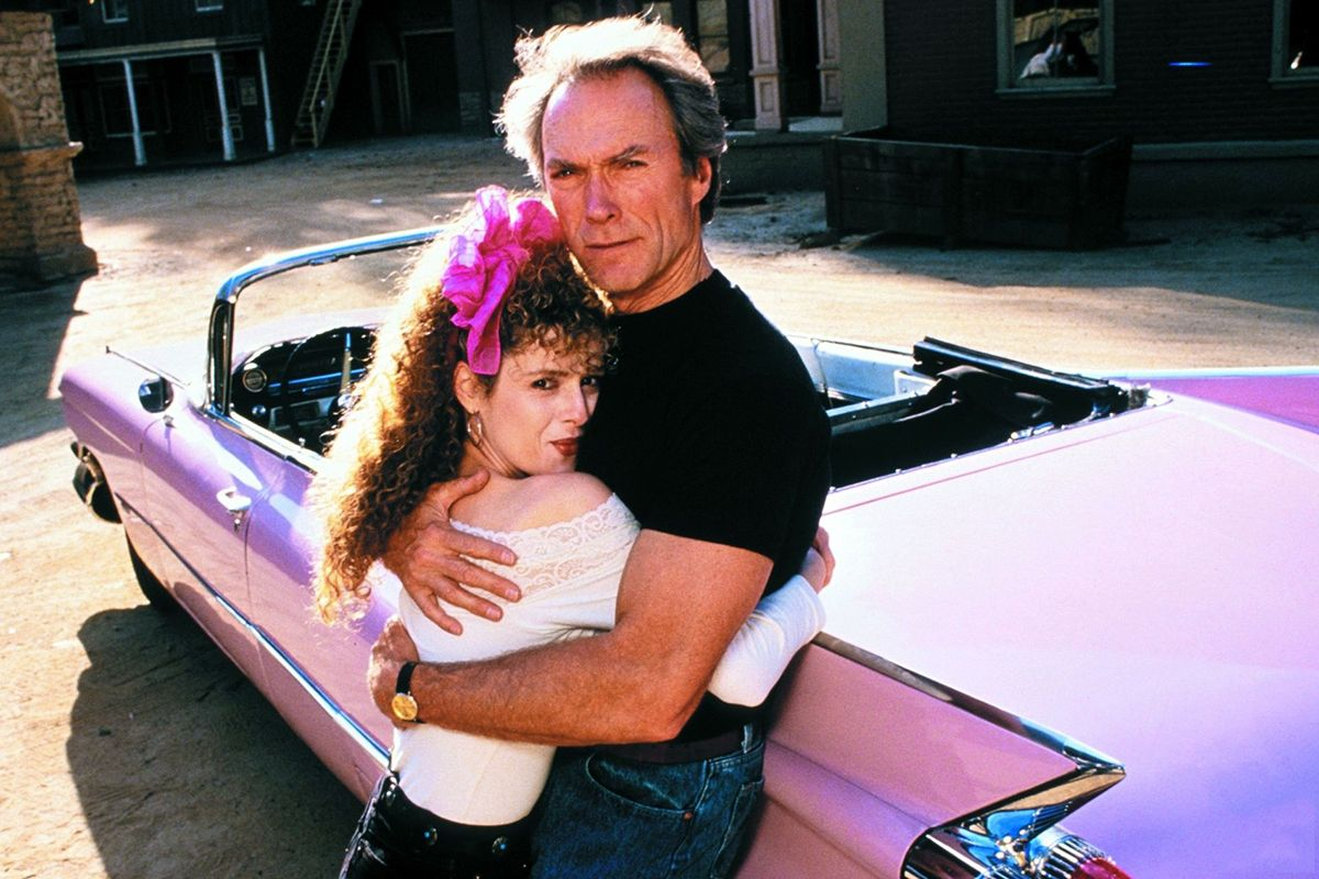 01 Pink Cadillac
