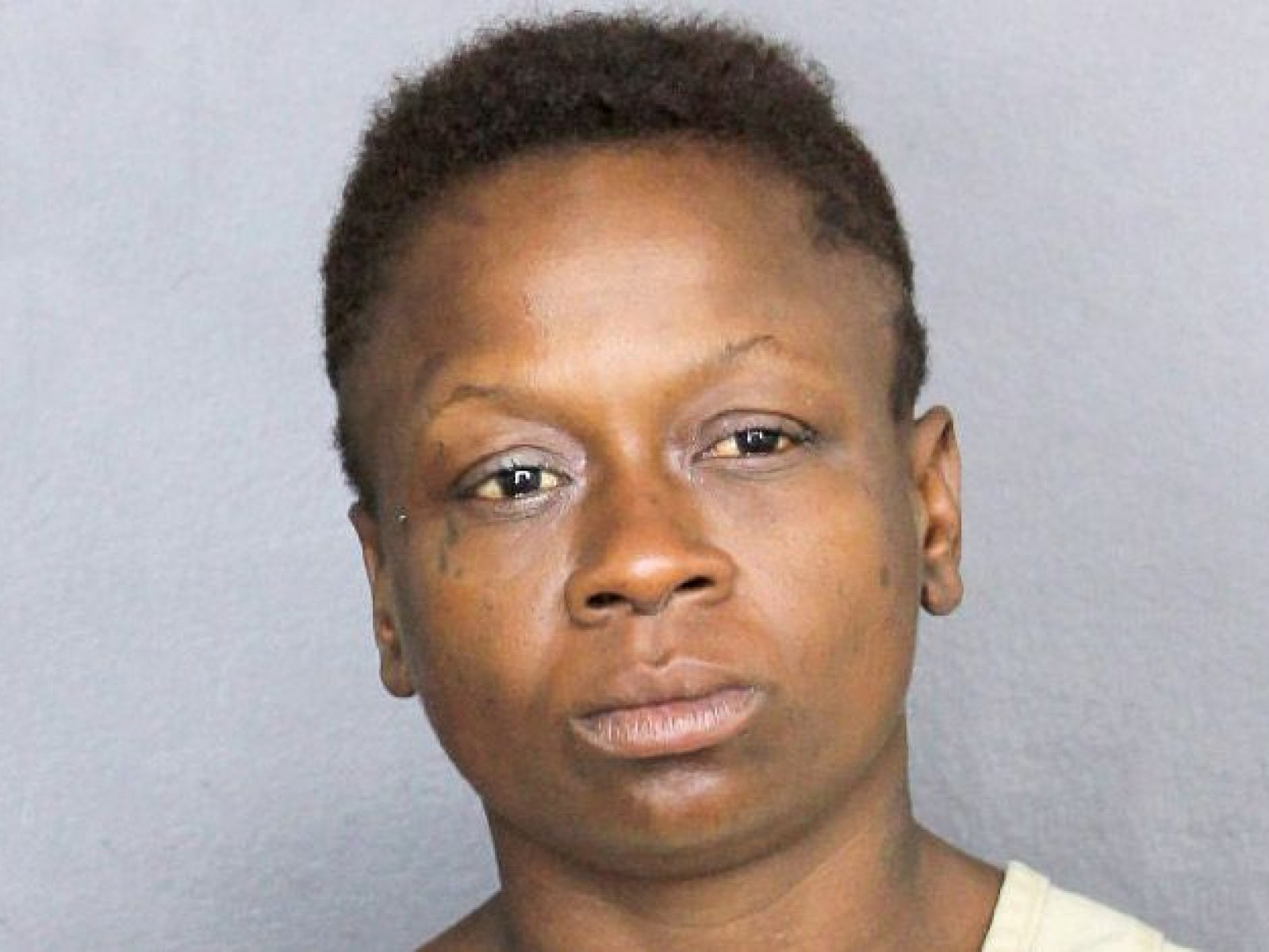 Florida Woman Who 'Farted Loudly' Arrested For Threatening To 'Gut' A Man