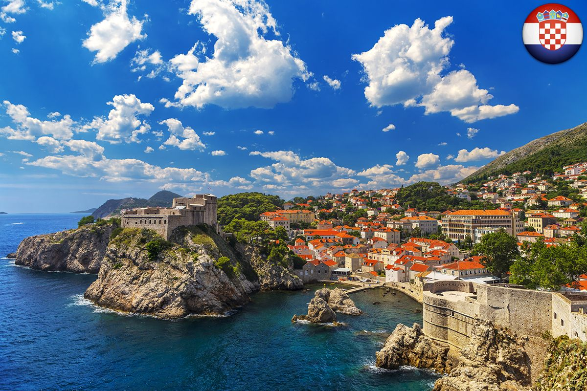 10 Croatia