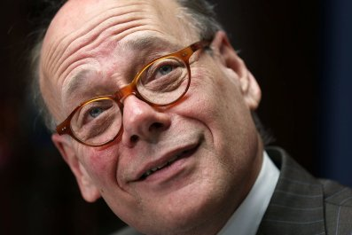 Democrat Steve Cohen to Renew Constitutional Amendment To Curb Presidential Pardon Power