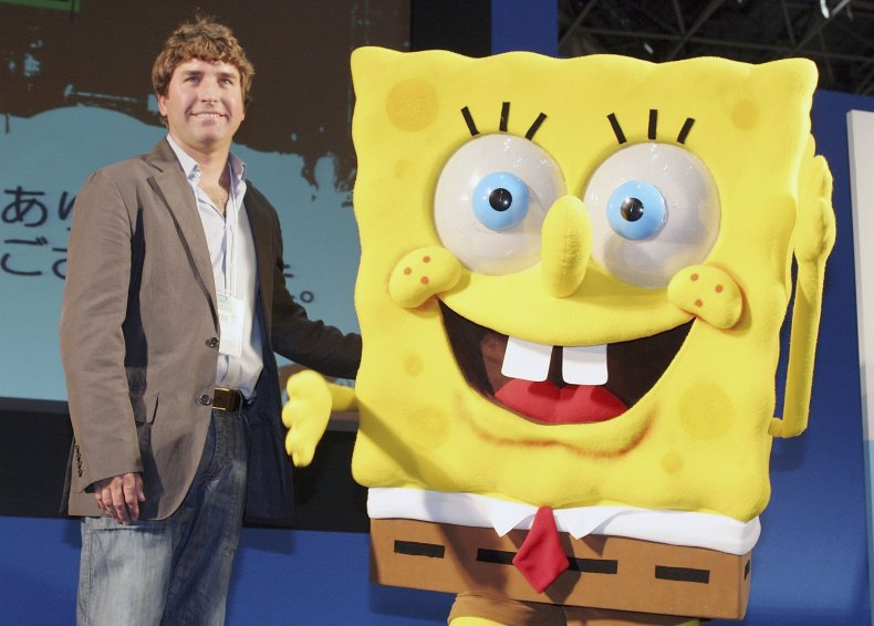 What's 'Spongebob's' ate After Stephen Hillenburg's Death