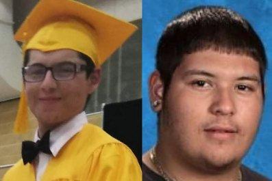 Teens Killed Mexico