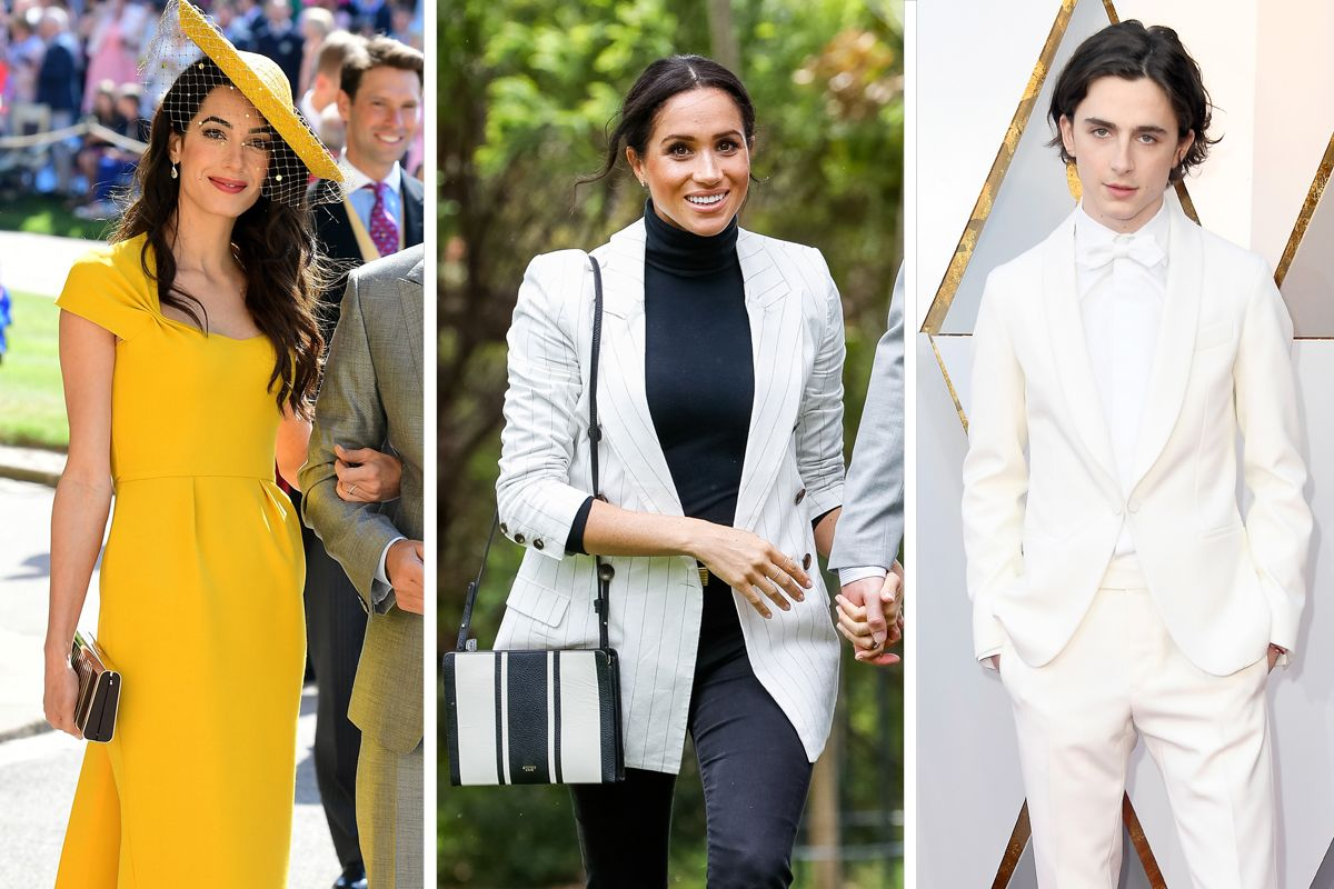 e72a994e99b Ranked  2018 s Best-dressed Celebrities