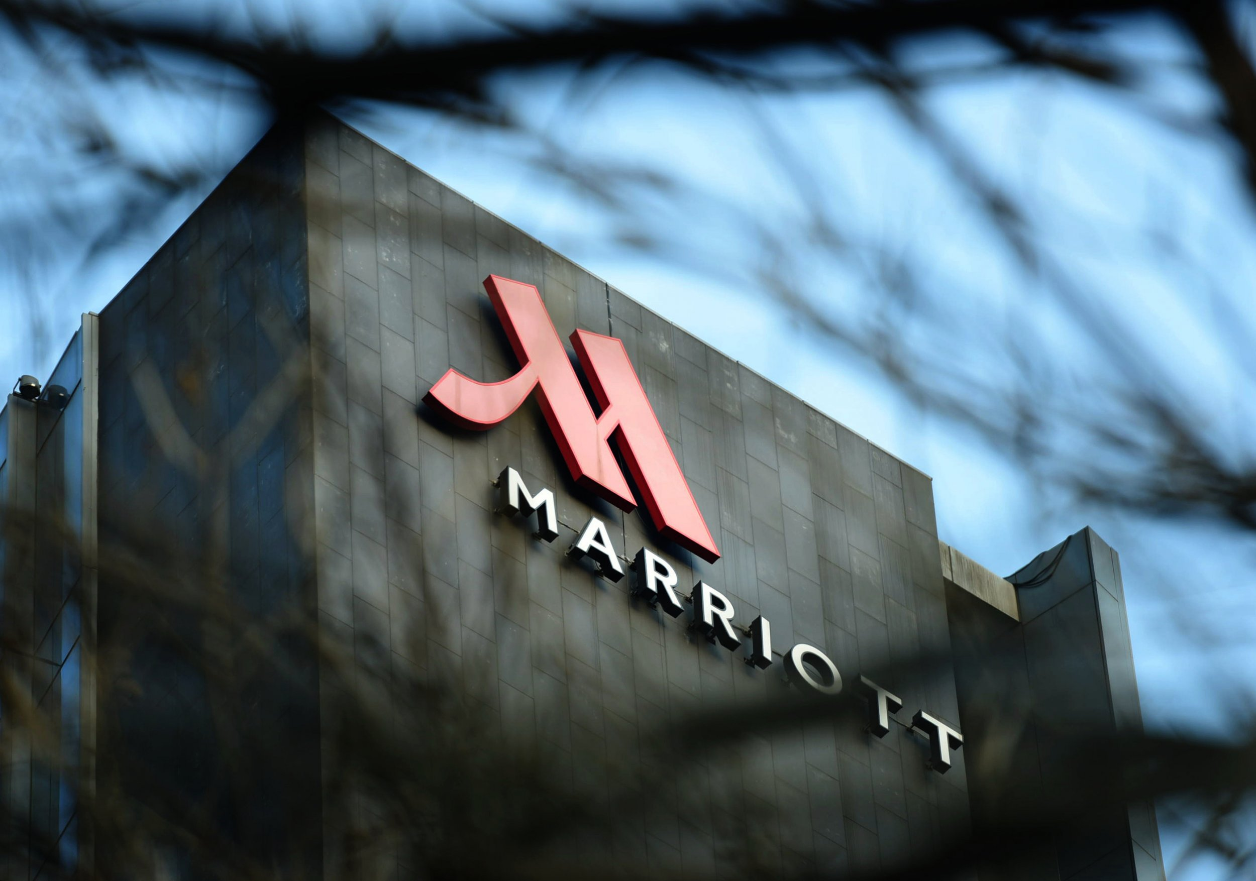Marriott's guest reservation database breached, data of 500 million guests impacted