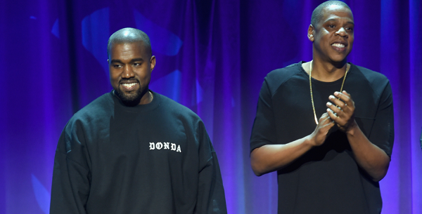 Jay-Z Takes Shots at Kanye West on Meek Mill New Album