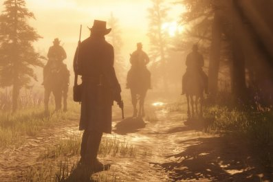 Red Dead Online Treasure locations guide