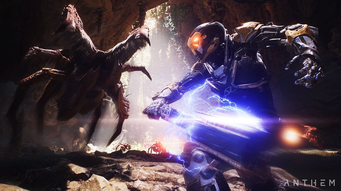 anthem alpha sign up registration closed session ea header