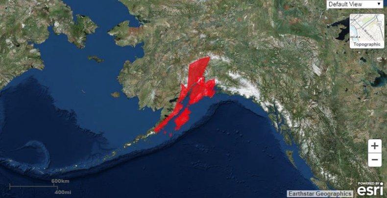 earthquake tsunami warning