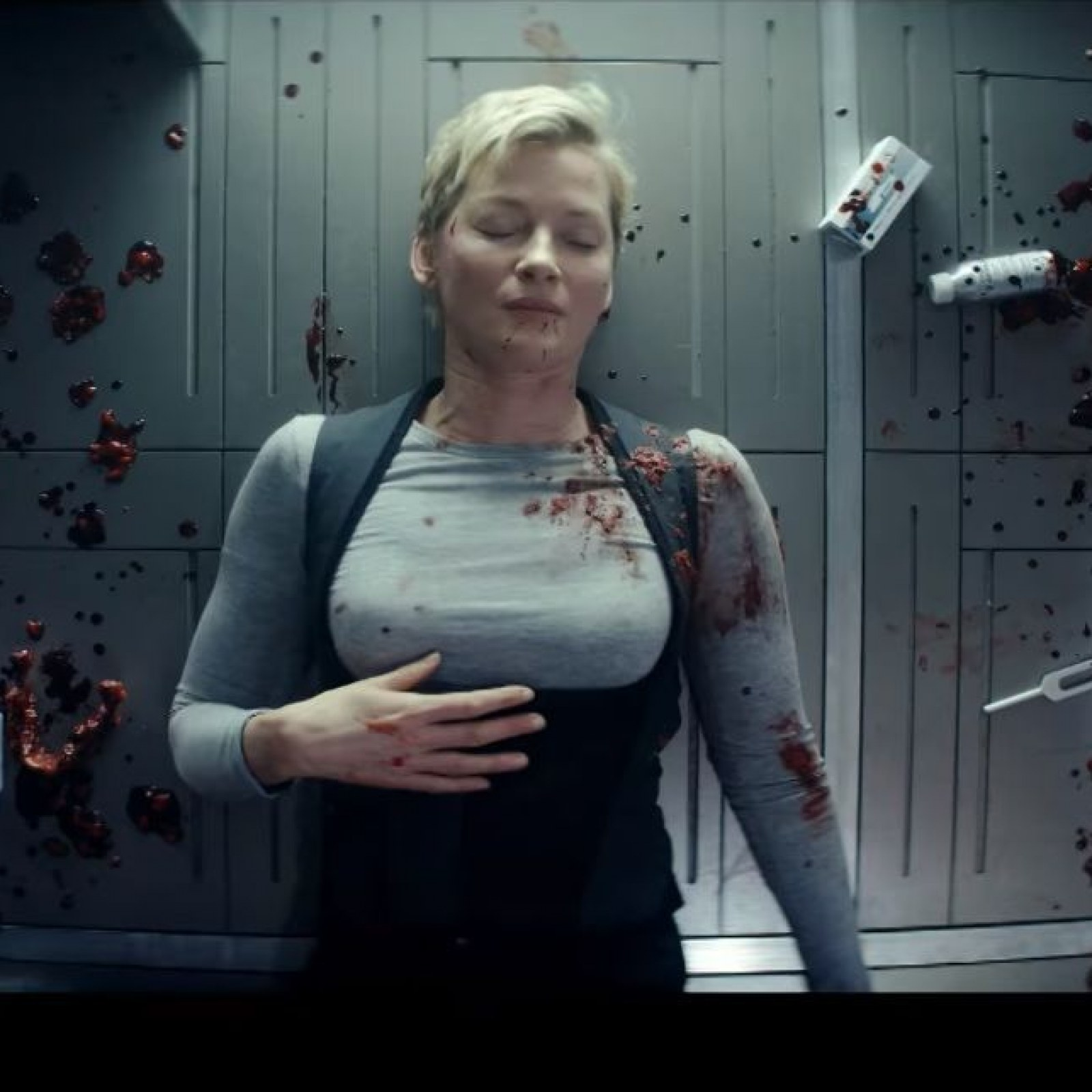How To Watch 'Nightflyers': New Syfy Series Releases Dec  2