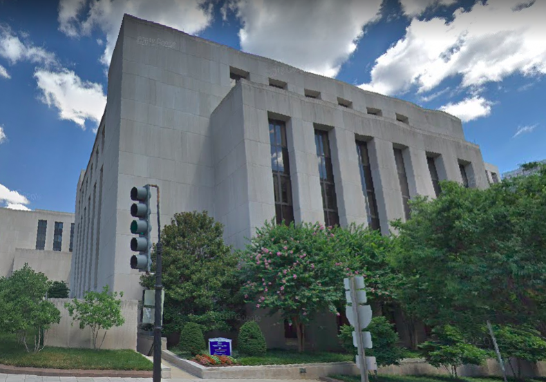 District of Columbia Courts Marriage Bureau