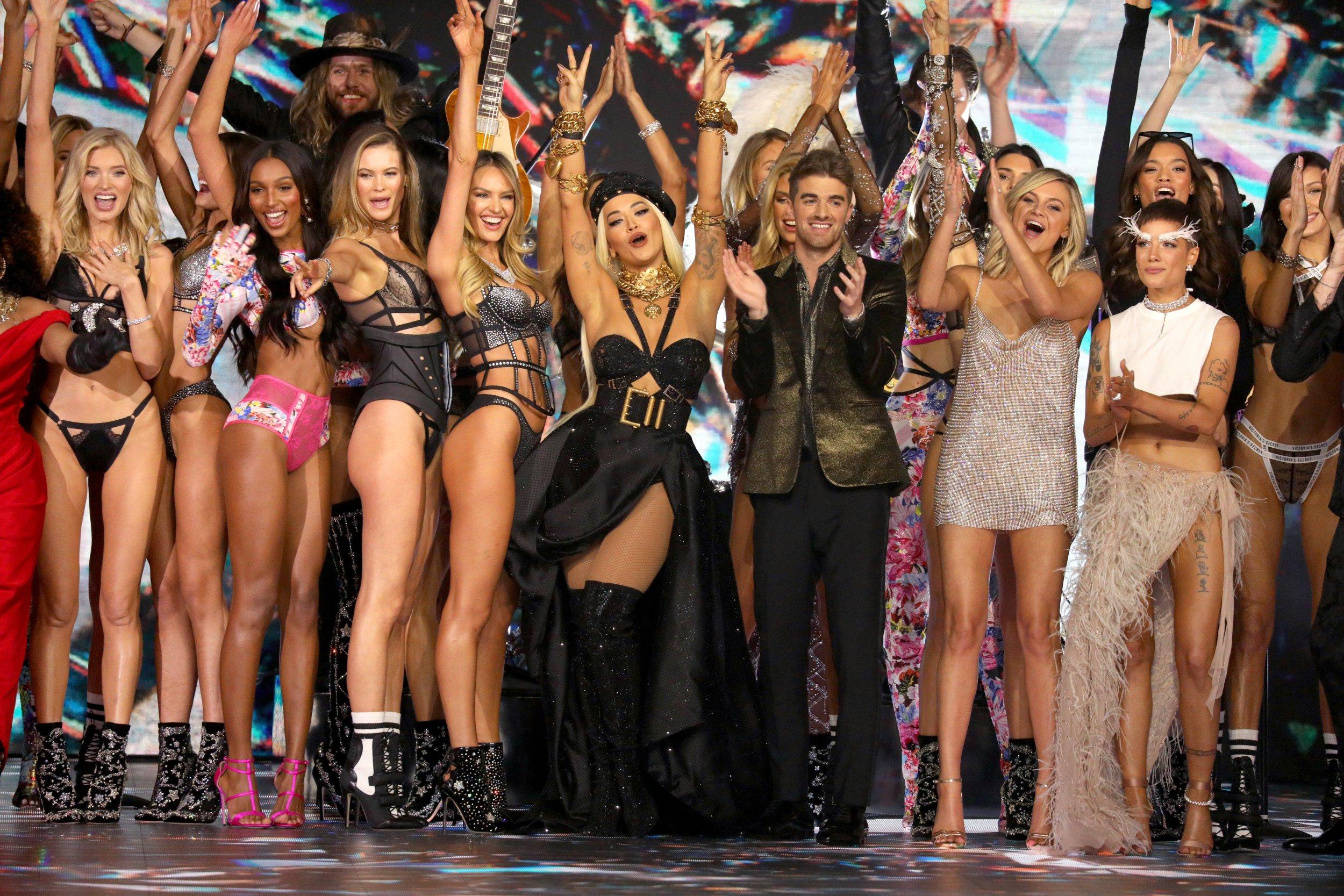 90d26afeeffb2 Victoria's Secret Fashion Show Live Stream 2018: How to Watch Online ...