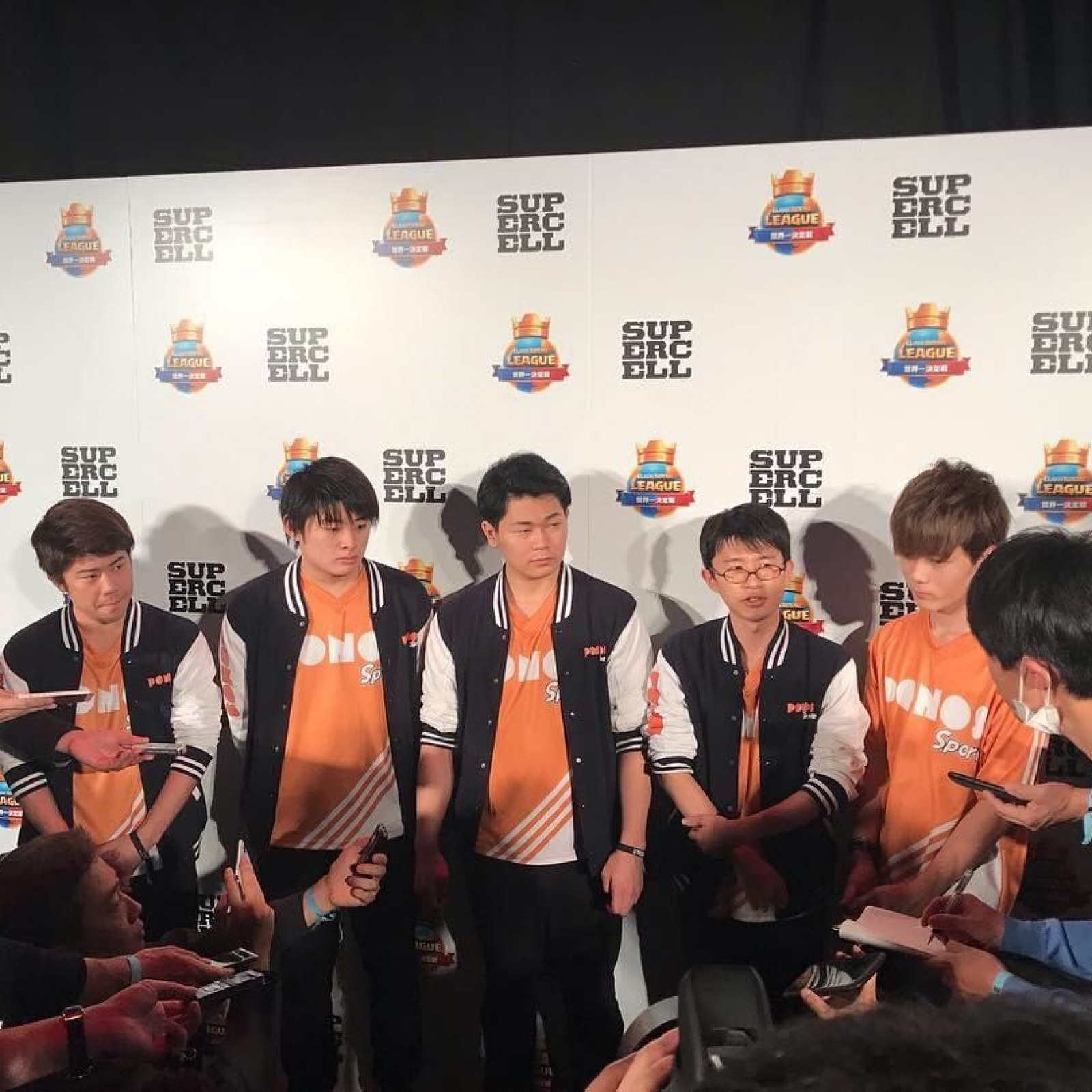Clash Royale League: China's Nova Esports Crowned First-Ever World