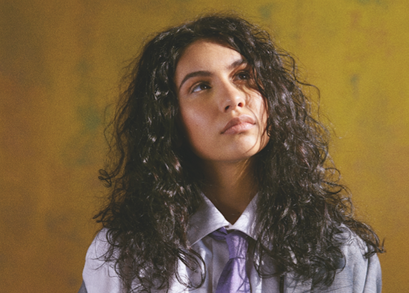 Alessia Cara 'The Pains of Growing'