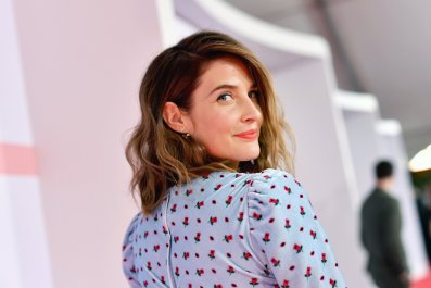 Cobie Smulders on 'Avengers,' More