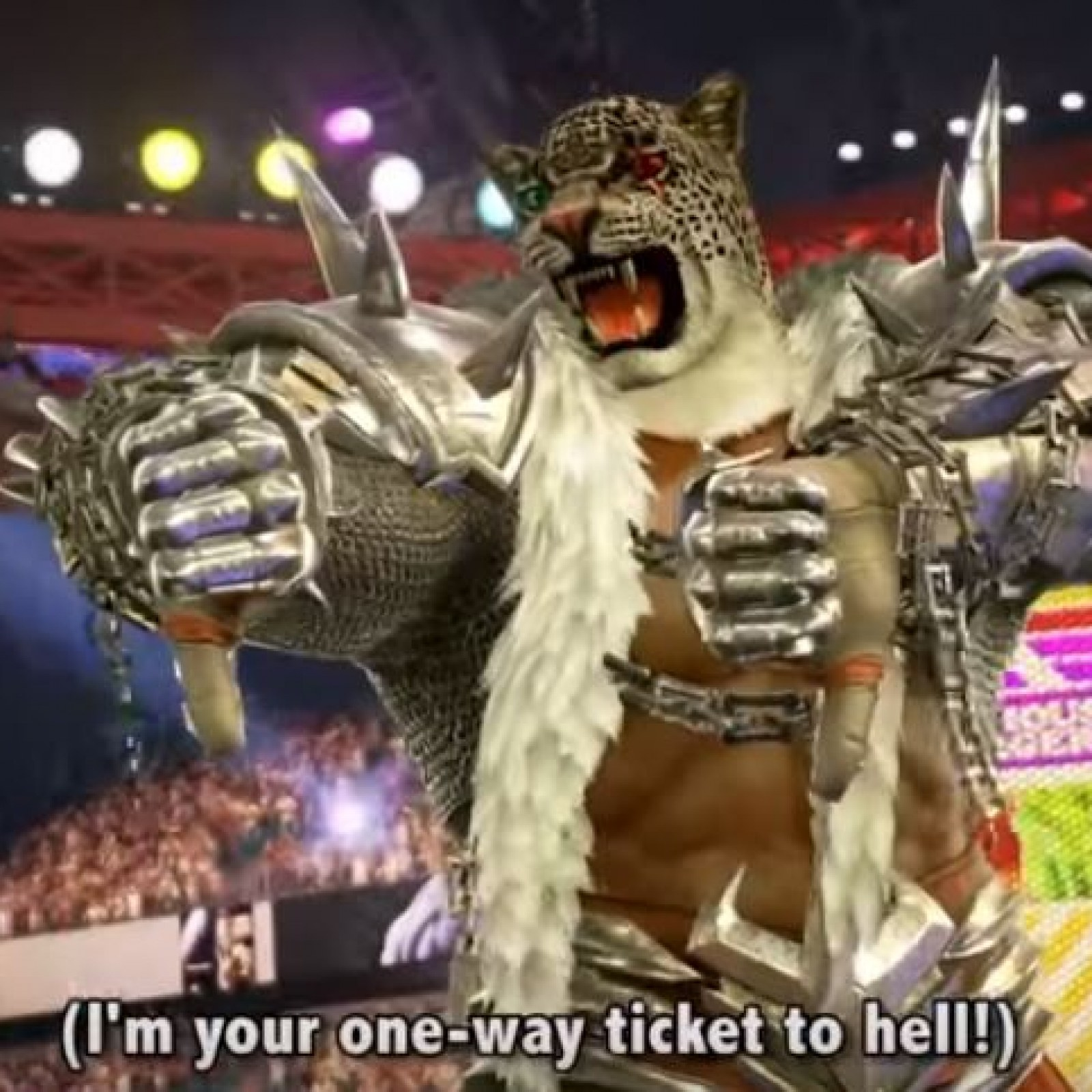 Tekken 7 Armor King And Craig Marduk What Time Can You Download