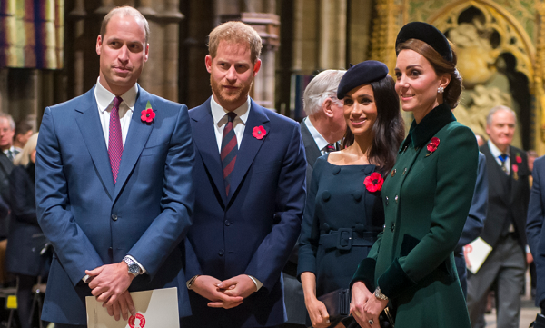 Royal Family Expected to Spend Christmas Together
