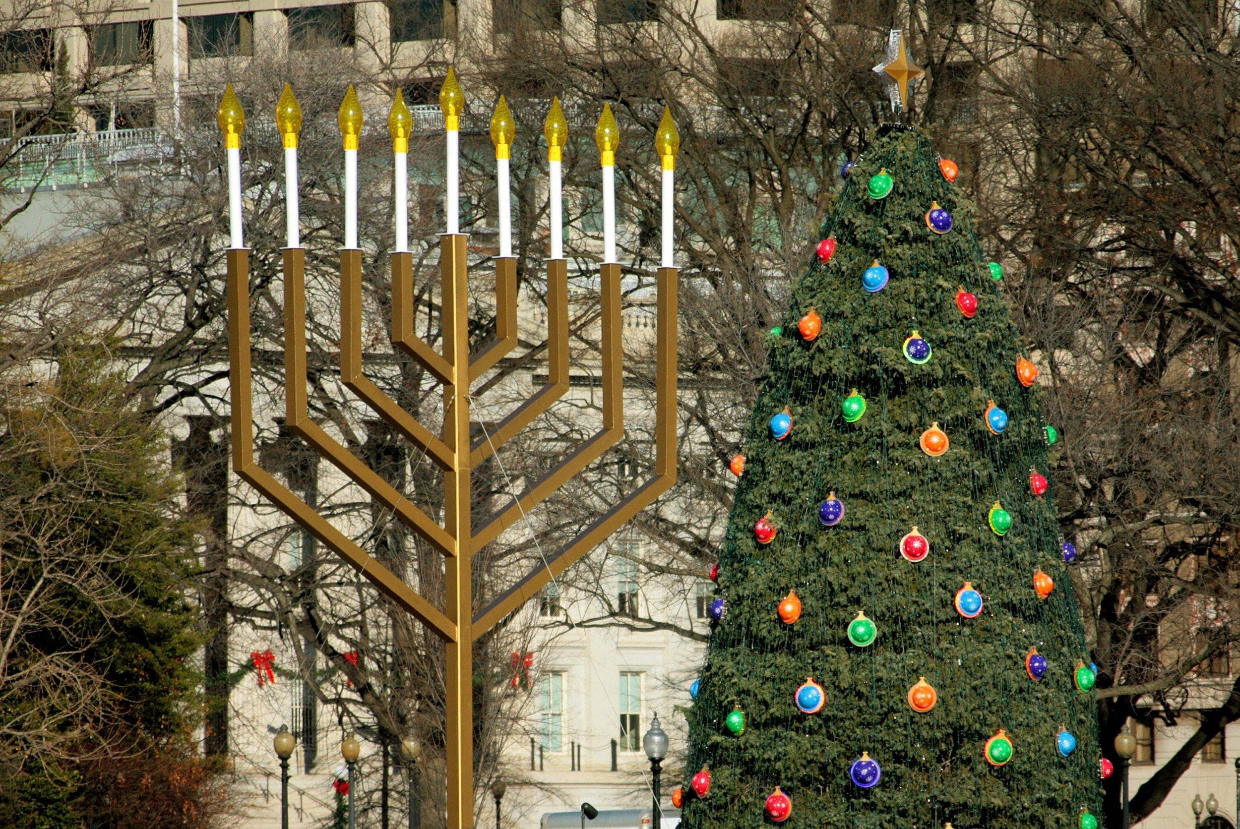 Christmas Hanukkah Kwanzaa And Other Holidays.When Do All The December Holidays Start Kwanzaa Christmas