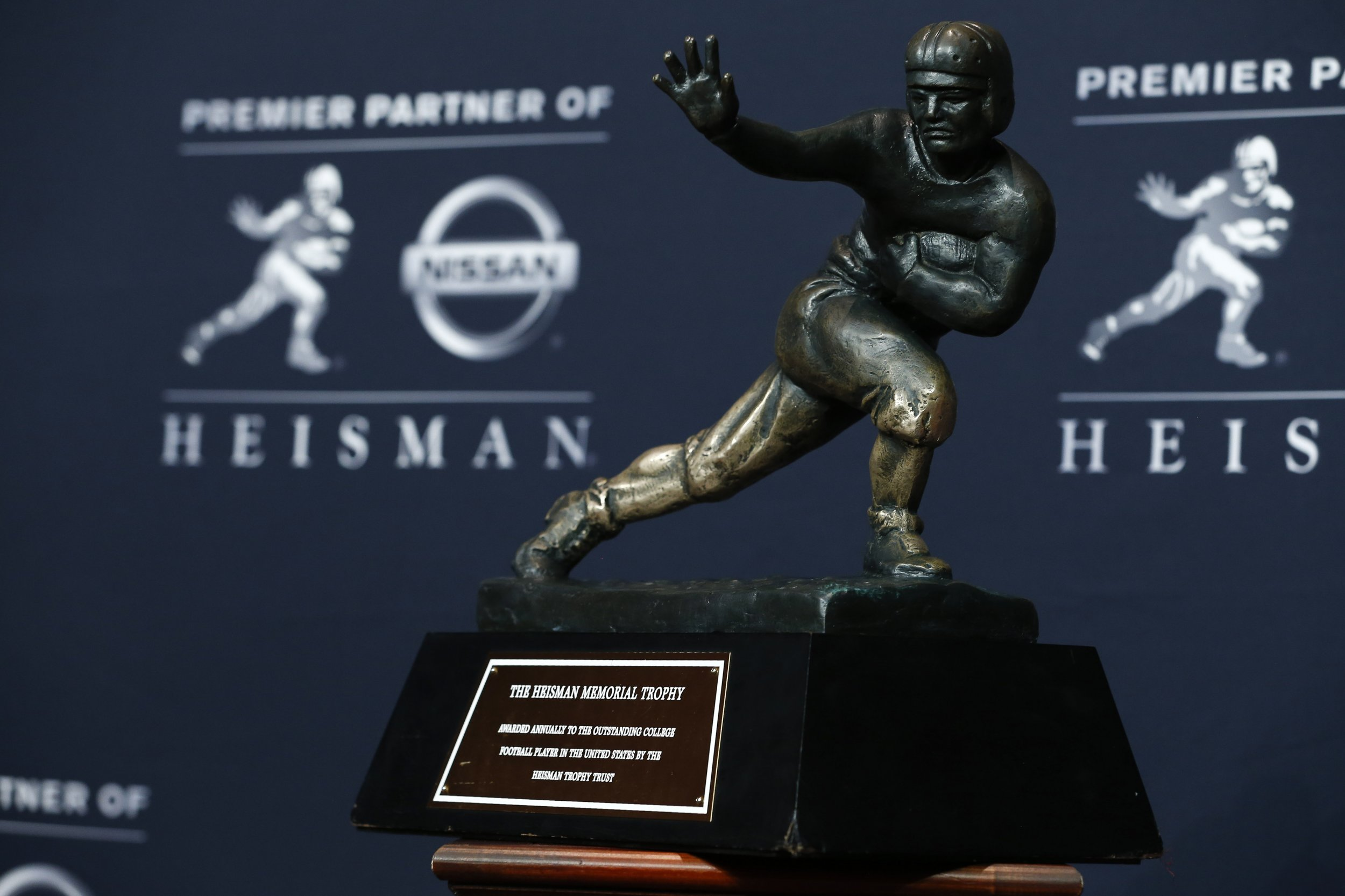 Heisman Trophy Voting Results 2018: Kyler Murray Wins