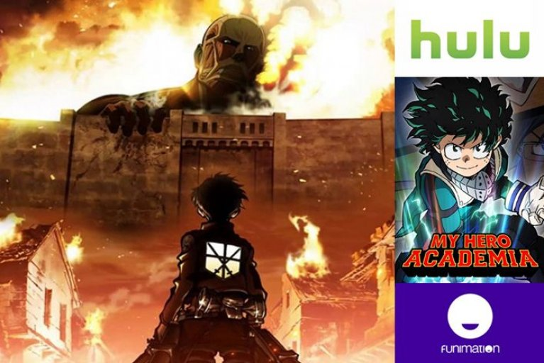 hulu_funimation merger