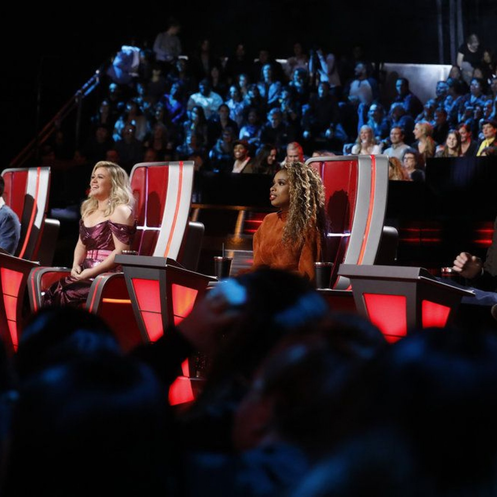 The Voice' Top 10 Results & Recap: Who's Going to the Semi