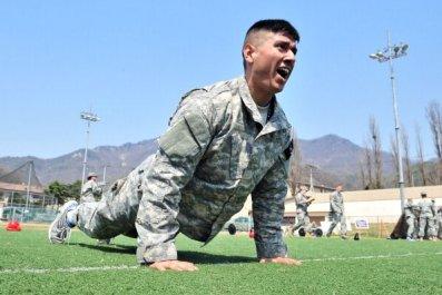 Army Training