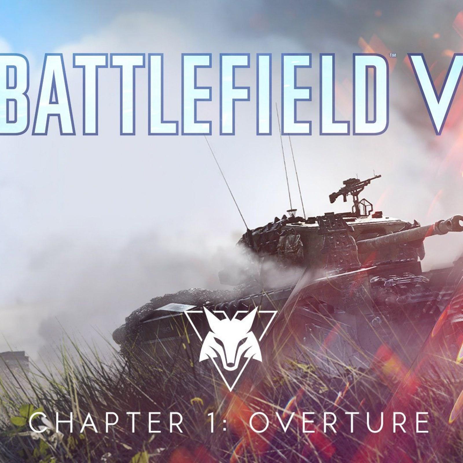 Battlefield 5' Update 1 04 Adds Overture DLC & Practice