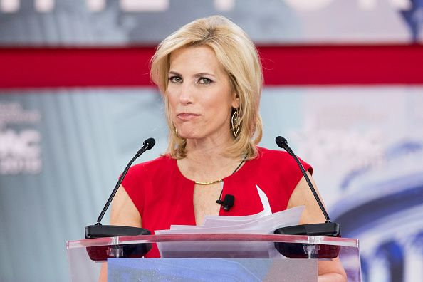 fox news laura ingraham, mueller, flynn