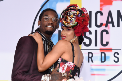 Cardi B and Offset Breakup: A Timeline of Rappers' Romance
