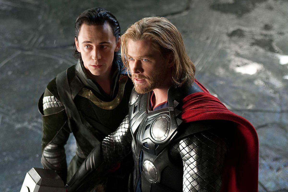 10 Thor