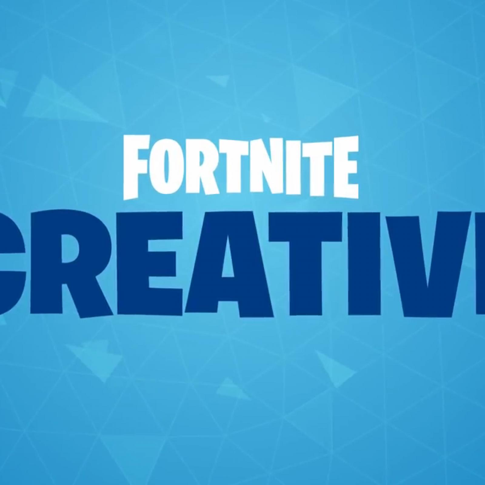 Fortnite Creatives Database Fortnite Tracker