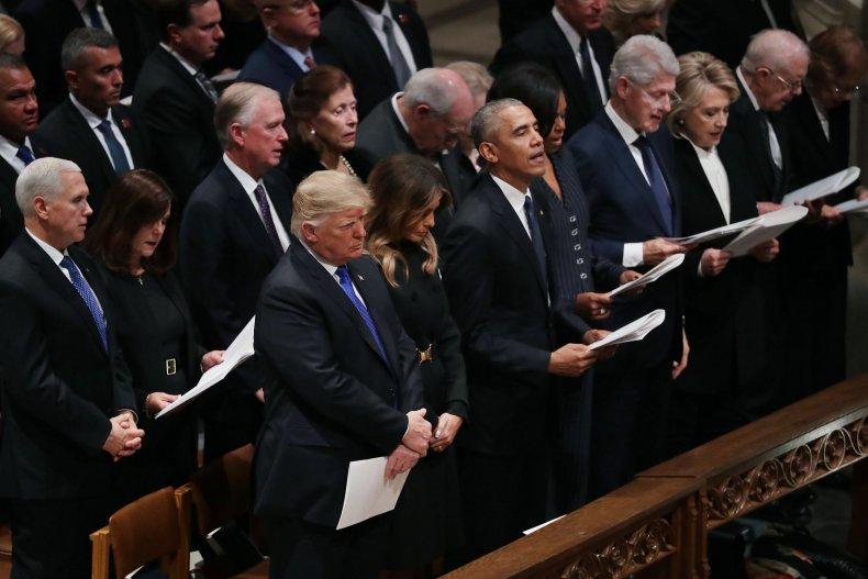 donald trump prayer