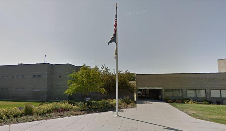 Salt Lake County Jail
