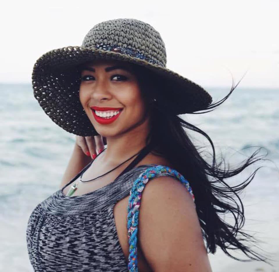 Carla Stefaniak Missing Woman Costa Rica