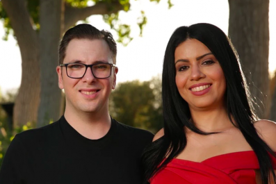 90 Day Fiance Colt Larissa Married