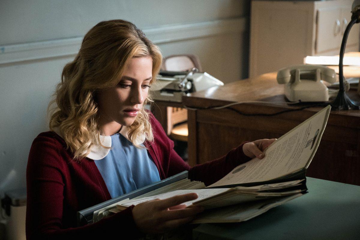 Betty Cooper on 'Riverdale' Season 3, Episode 7