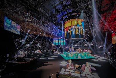 044 CRL World Finals 2018 clash royale