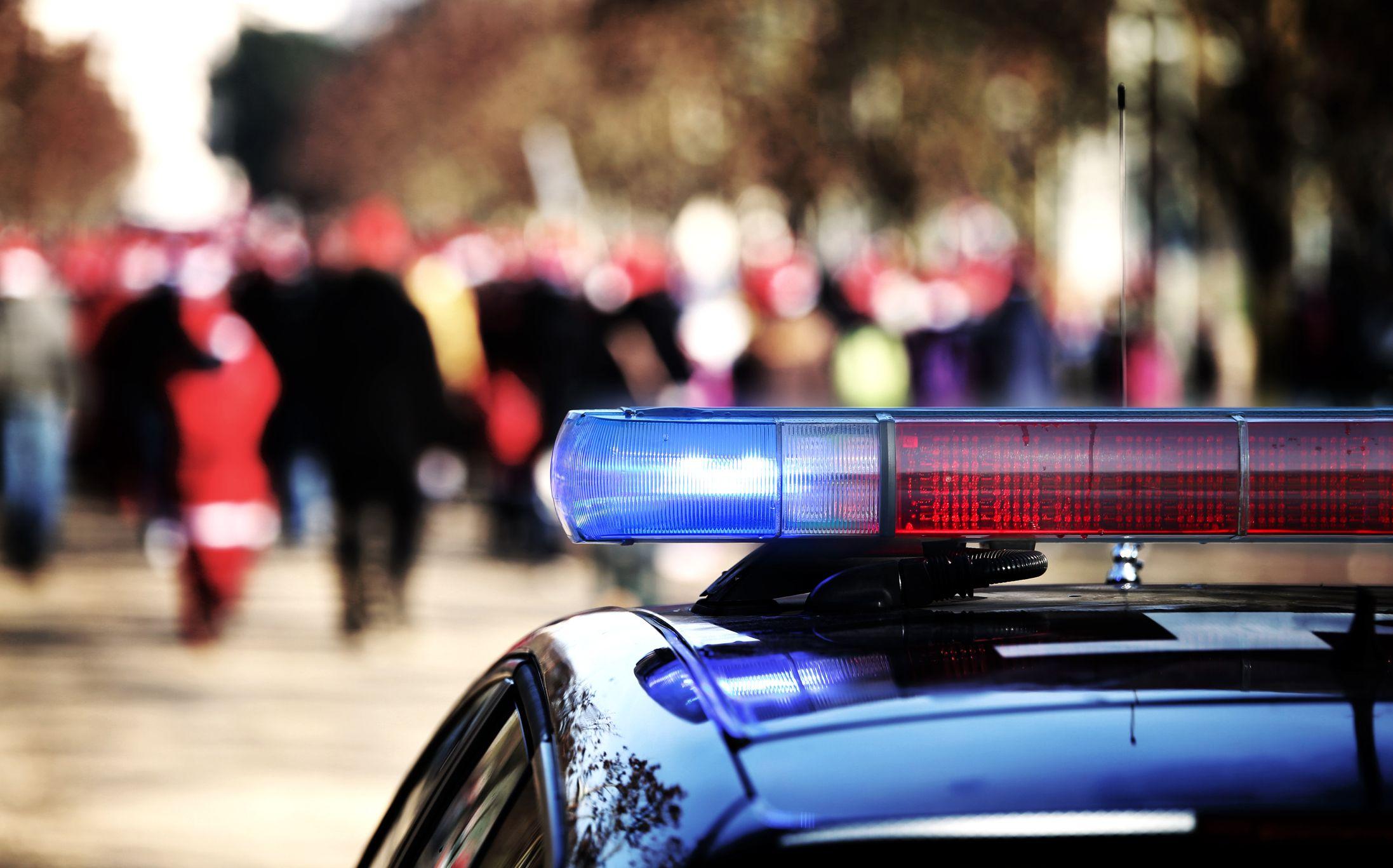 Montana Man Tried to Steal Patrol Car