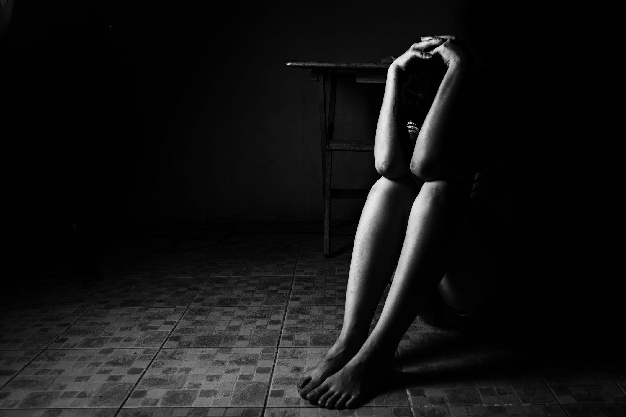 sexual assault rape