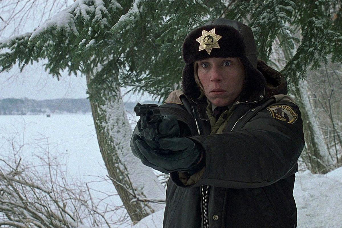 16 Fargo