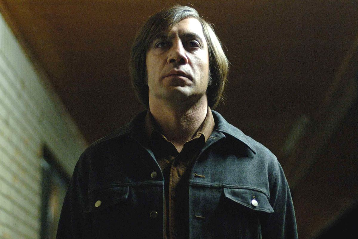 18 No Country for Old Men