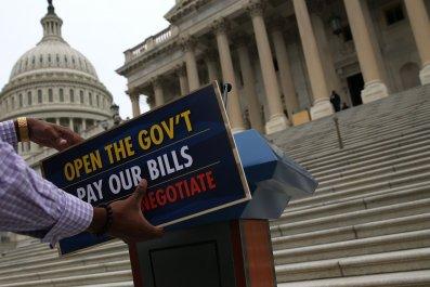 government funding bill, stopgap, border, wall